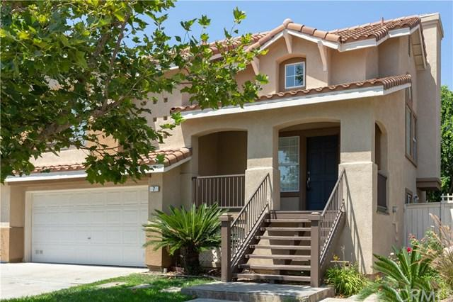 7 Via Amor, Rancho Santa Margarita, CA 92688 (#OC18199576) :: Doherty Real Estate Group