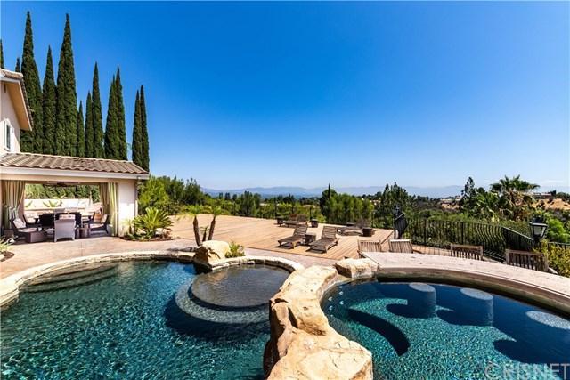 3758 Coldstream Terrace, Tarzana, CA 91356 (#SR18198372) :: Z Team OC Real Estate