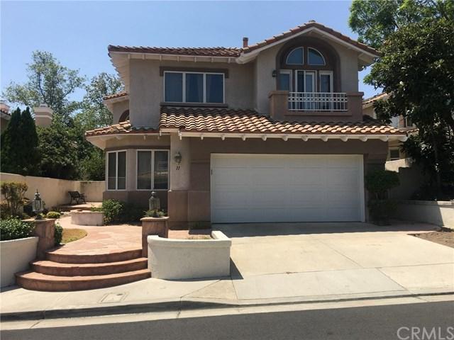 11 Wakonda, Rancho Santa Margarita, CA 92679 (#OC18197957) :: Doherty Real Estate Group
