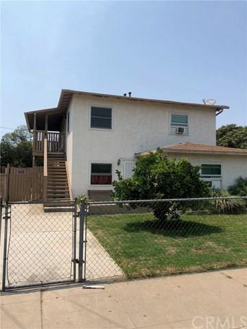 442 S Shaffer Street, Orange, CA 92866 (#PW18202355) :: The Darryl and JJ Jones Team