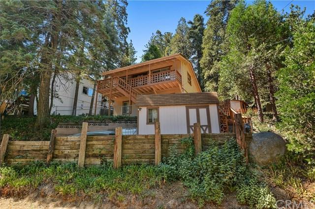 24545 Bernard Drive, Crestline, CA 92325 (#IG18202543) :: Z Team OC Real Estate