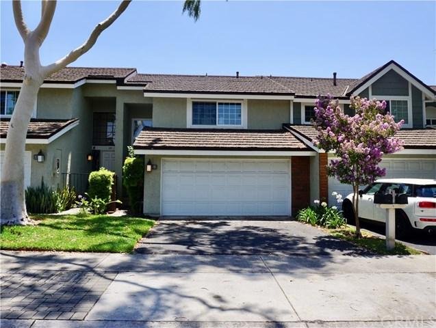 31 Havenwood #81, Irvine, CA 92614 (#OC18202658) :: Z Team OC Real Estate