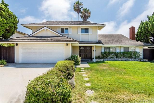 5722 Sunmist Drive, Rancho Palos Verdes, CA 90275 (#PV18198859) :: Z Team OC Real Estate