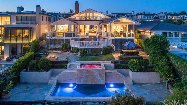 1501 Kings Road, Newport Beach, CA 92663 (#OC18183093) :: Doherty Real Estate Group