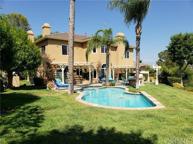 22254 Dumetz Road, Woodland Hills, CA 91364 (#SR18202725) :: Z Team OC Real Estate