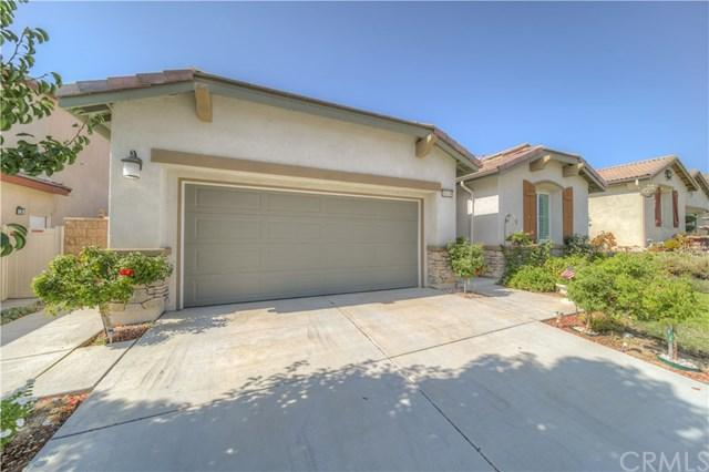 31619 Desert Holly Place, Murrieta, CA 92563 (#SW18202705) :: Z Team OC Real Estate