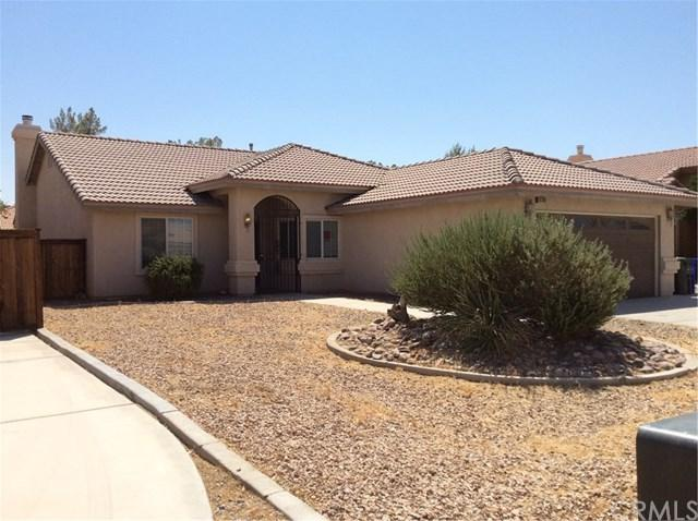 18599 Laurie Lane, Adelanto, CA 92301 (#TR18195950) :: RE/MAX Masters