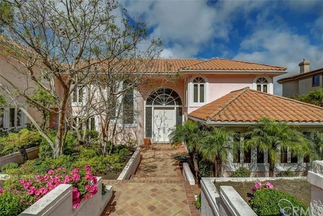 29 Ridgeline Drive, Newport Beach, CA 92660 (#OC18202006) :: Doherty Real Estate Group