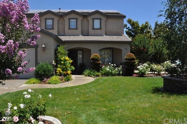 8196 Northpark Drive, Riverside, CA 92508 (#OC18202758) :: The Darryl and JJ Jones Team