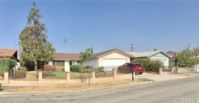 9680 Briarwood Avenue, Fontana, CA 92335 (#PW18202768) :: Z Team OC Real Estate