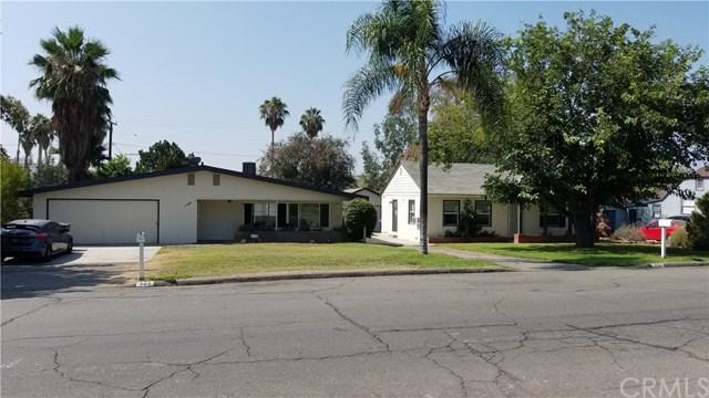 144 E Blaine Street, Riverside, CA 92507 (#OC18196802) :: The Darryl and JJ Jones Team