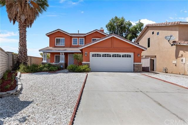 952 Whispering Wood Lane, Perris, CA 92571 (#IG18202679) :: RE/MAX Masters