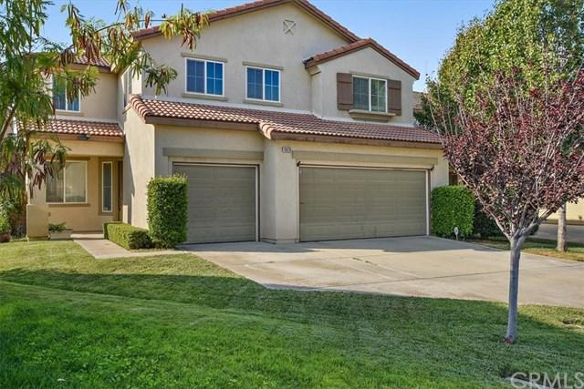 18026 Tanzanite Road, San Bernardino, CA 92407 (#CV18202767) :: RE/MAX Masters