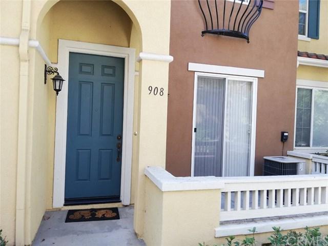 908 Timberwood, Irvine, CA 92620 (#OC18202772) :: Z Team OC Real Estate