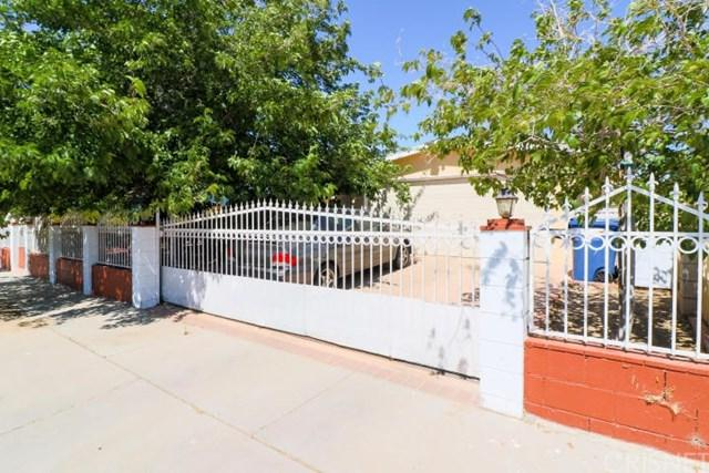 38466 Landon Avenue, Palmdale, CA 93550 (#SR18202800) :: Z Team OC Real Estate