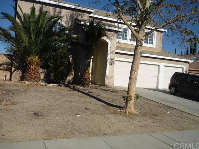 36659 Pine Valley Court, Palmdale, CA 93552 (#DW18202807) :: Z Team OC Real Estate