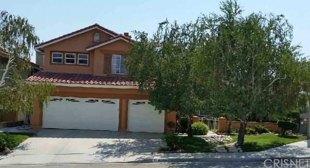 42250 Brittle Bush Drive, Lancaster, CA 93536 (#SR18202698) :: The Darryl and JJ Jones Team