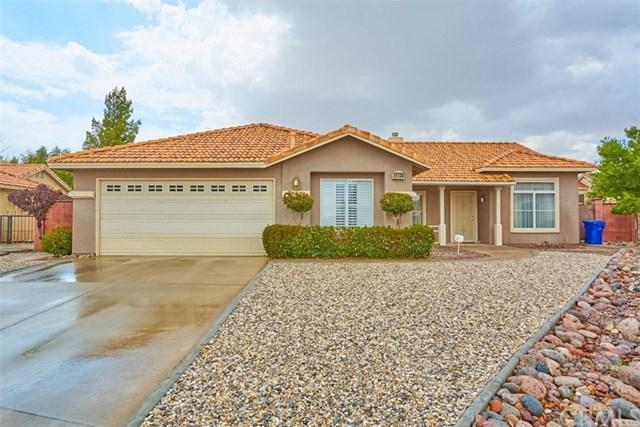 14138 Calle Contesa, Victorville, CA 92392 (#IV18202778) :: The Darryl and JJ Jones Team