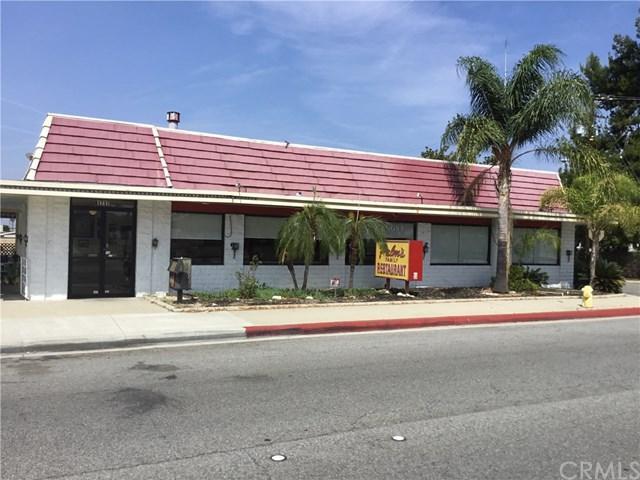 1717 S Grand Avenue, Glendora, CA 91740 (#CV18202825) :: Z Team OC Real Estate