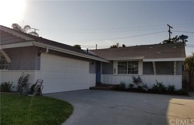 5601 Sara Drive, Torrance, CA 90503 (#SB18186804) :: Go Gabby