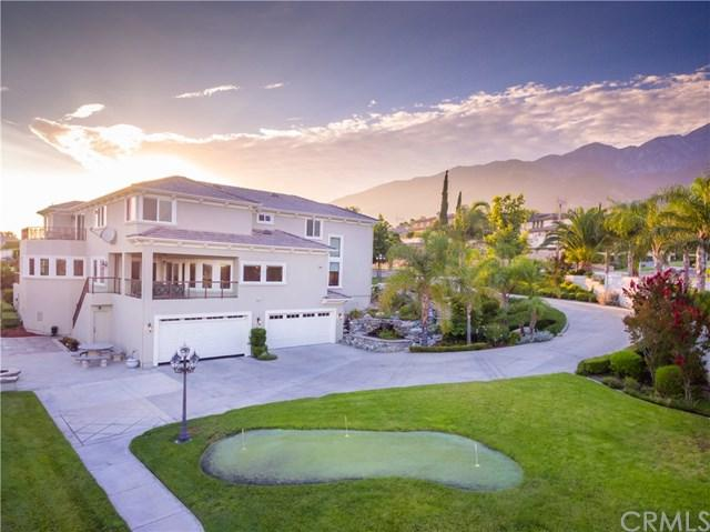 5095 Bridle Place, Rancho Cucamonga, CA 91737 (#TR18196226) :: Z Team OC Real Estate