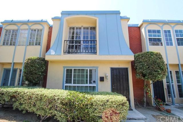 1800 W Gramercy Avenue #3, Anaheim, CA 92801 (#PW18202769) :: The Darryl and JJ Jones Team