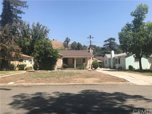 880 W Marshall Boulevard, San Bernardino, CA 92405 (#DW18202887) :: Z Team OC Real Estate
