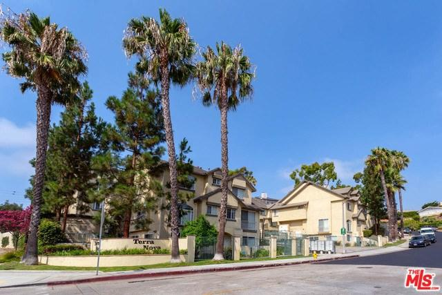 4600 Don Lorenzo Drive #3, Los Angeles (City), CA 90008 (#18374256) :: RE/MAX Masters