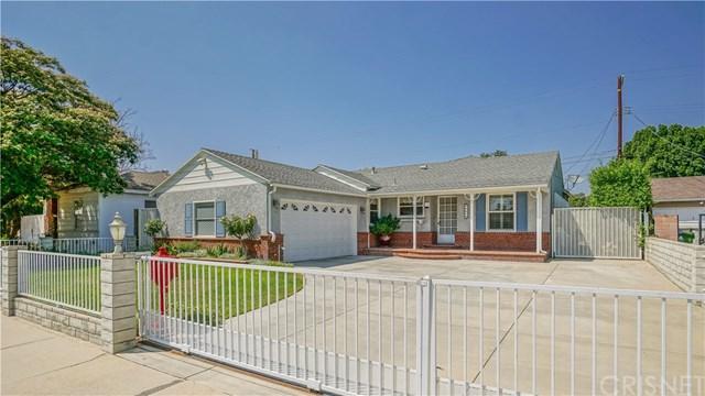 19619 Schoolcraft Street, Reseda, CA 91335 (#SR18185634) :: Z Team OC Real Estate