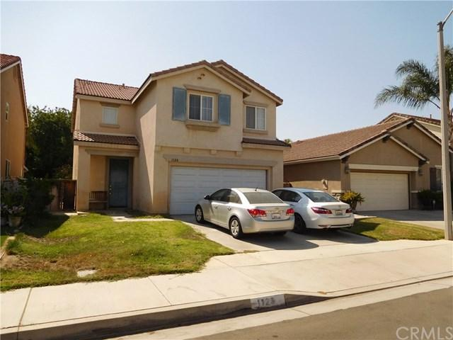 1128 Leopard Lane, Perris, CA 92571 (#SW18202575) :: Z Team OC Real Estate