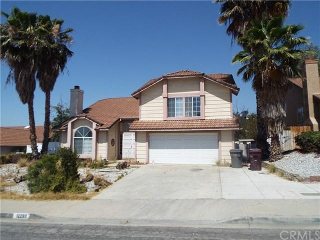 12299 Timlico Court, Moreno Valley, CA 92557 (#CV18199263) :: RE/MAX Masters