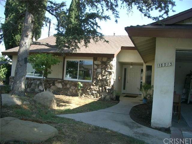 18915 Cantara Street, Reseda, CA 91335 (#SR18202502) :: Z Team OC Real Estate