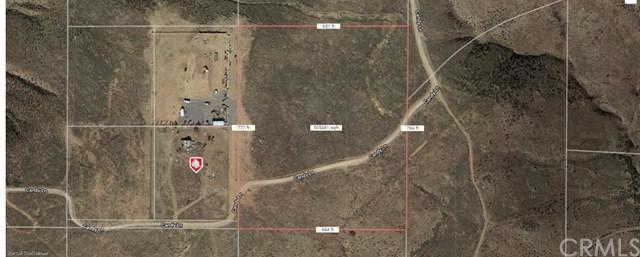 11 Acres Candy Lane, Lake Mathews, CA 92570 (#IG18202976) :: The Darryl and JJ Jones Team