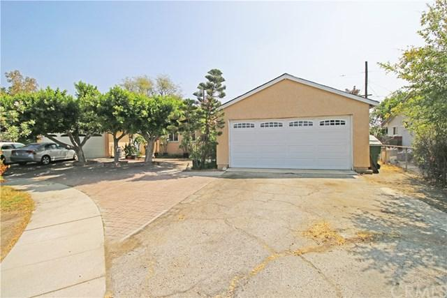 7908 Klump Avenue, Sun Valley, CA 91352 (#EV18193215) :: Z Team OC Real Estate