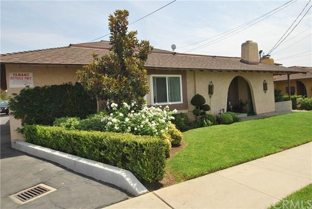 860 N Stonewood Street, La Habra, CA 90631 (#PW18198892) :: The Darryl and JJ Jones Team