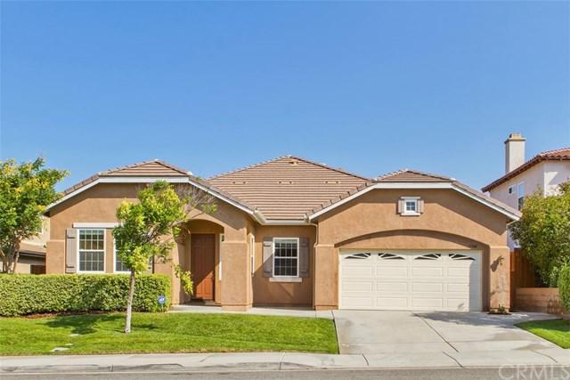 33968 Parador Street, Temecula, CA 92592 (#SW18199207) :: Z Team OC Real Estate