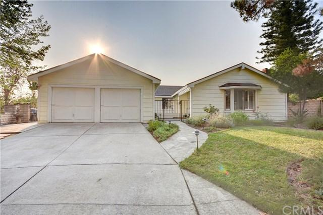 1843 Elmhurst Circle, Claremont, CA 91711 (#CV18202984) :: RE/MAX Masters