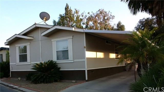 901 S 6Th Ave #431, Hacienda Heights, CA 91745 (#SW18202779) :: Z Team OC Real Estate