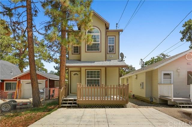 613 Riverside Avenue, Sugarloaf, CA 92386 (#EV18201743) :: Z Team OC Real Estate