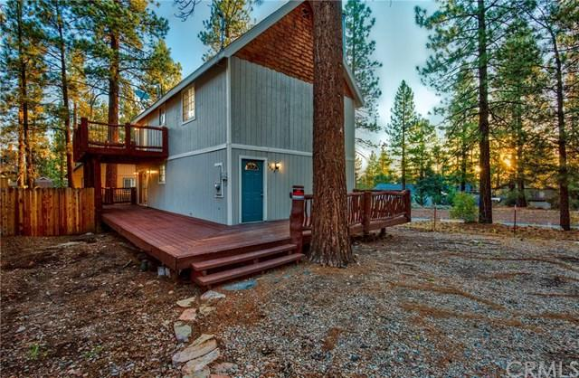 2045 Manzanita Lane, Big Bear, CA 92314 (#IG18202576) :: Z Team OC Real Estate