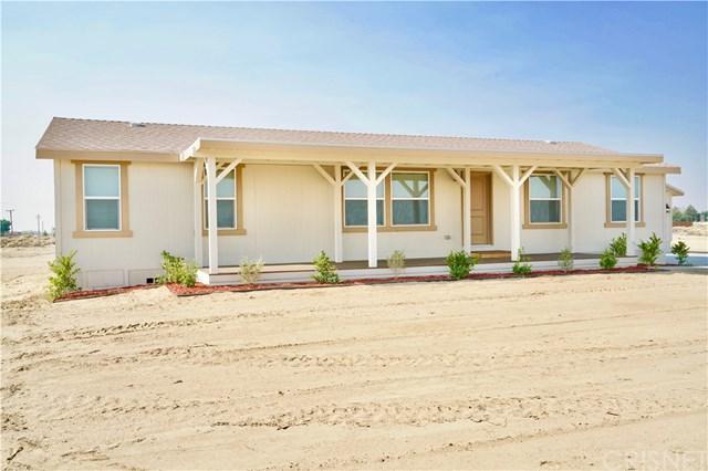 5656 Sue Avenue, Rosamond, CA 93567 (#SR18193811) :: Z Team OC Real Estate