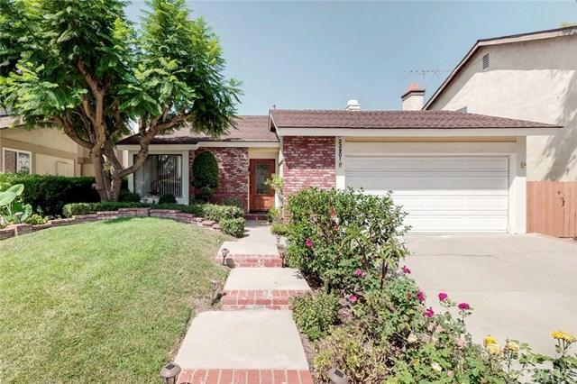23901 Live Oak Drive, Mission Viejo, CA 92691 (#OC18202930) :: Doherty Real Estate Group