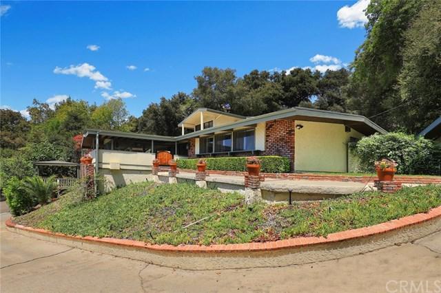 210 Crescent Glen Drive, Glendora, CA 91741 (#AR18192811) :: Z Team OC Real Estate