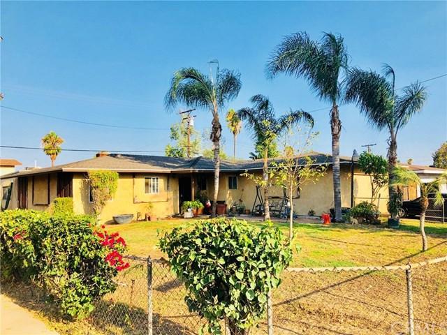 1659 N Millard Avenue, Rialto, CA 92376 (#SB18203024) :: The Darryl and JJ Jones Team