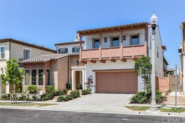 53 Gainsboro, Irvine, CA 92620 (#OC18203072) :: Doherty Real Estate Group