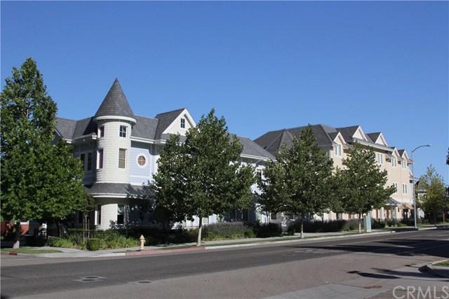 1224 Vine Street, Paso Robles, CA 93446 (#NS18203114) :: Pismo Beach Homes Team