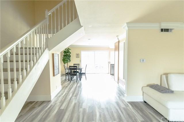 5 Amberwood, Irvine, CA 92604 (#OC18202850) :: Z Team OC Real Estate
