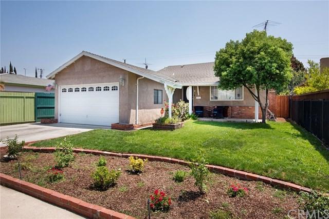 13562 Montague Street, Arleta, CA 91331 (#CV18203124) :: RE/MAX Masters