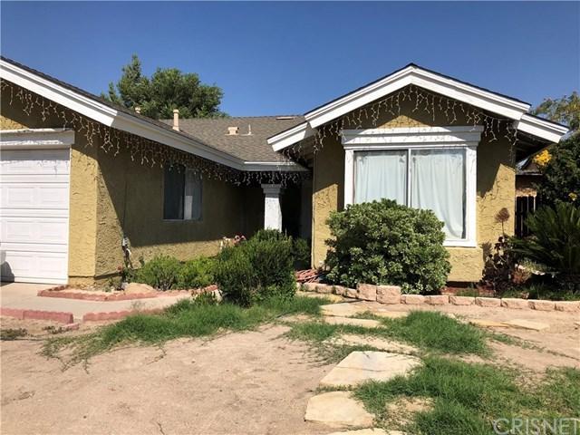 36810 Apache Plume Drive, Palmdale, CA 93550 (#SR18203144) :: Z Team OC Real Estate