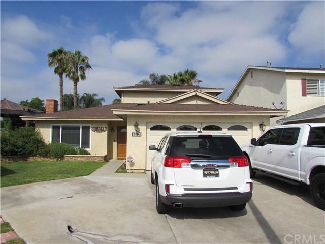3434 W Glen Holly Drive, Anaheim, CA 92804 (#PW18203143) :: The Darryl and JJ Jones Team